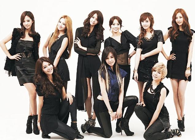 월스트리트저널(WSJ), 소녀시대 미국진출 청신호!
