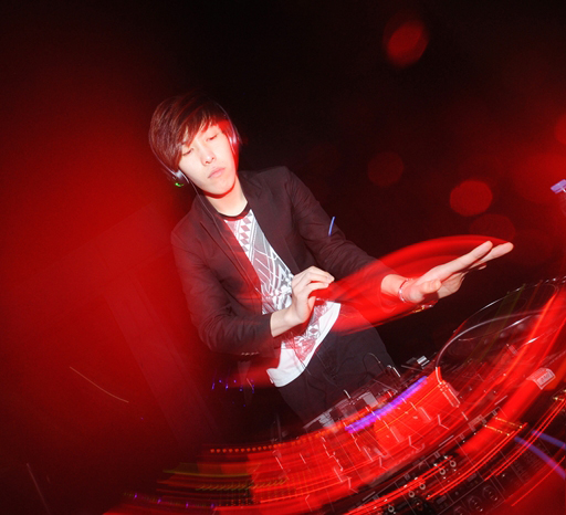 클럽 DJ에 관한 궁금증 - DJ Vamp와의 인터뷰