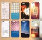 국내 최초 주문제작 맞춤형 성경 구절 휴대폰 케이스 출시