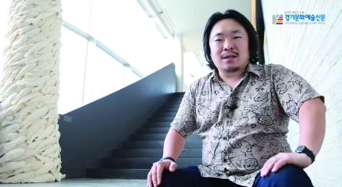 제2회수원화성국제사진축제 인터뷰 - 강제욱 디렉터