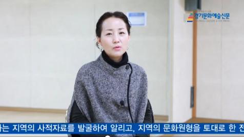 안영화, 아트컴퍼니 예기 대표 인터뷰