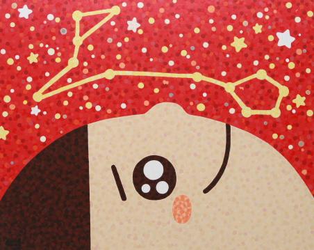 수원시 어린이미술체험관 기획전 - 꼬마영수의 작은세상, 꿈드림 전시회
